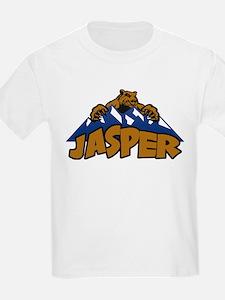 Jasper Bear Mountain T-Shirt