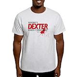 Where is dexter Mens Light T-shirts