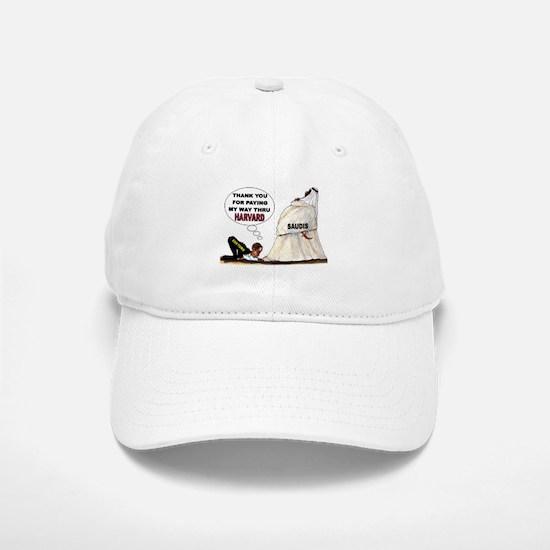 MUSLIM REWARD Baseball Baseball Cap