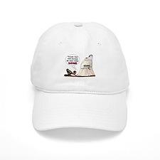 MUSLIM REWARD Baseball Cap