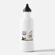 MUSLIM REWARD Water Bottle