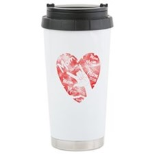LOVE MY MOM - ASL Travel Mug