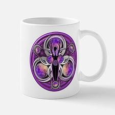 Goddess of the Purple Moon Mug