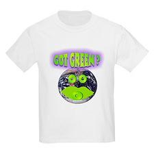 Got Green ? T-Shirt