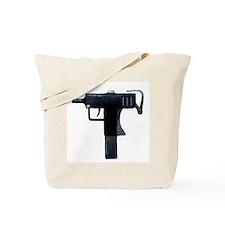 Uzi Tote Bag