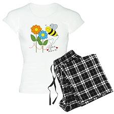 Bee Love Pajamas