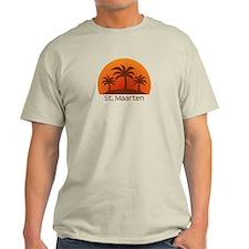 St. Maarten Light T-Shirt