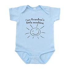 Infant - Grandma's little sunshine