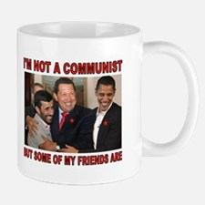 BARRY'S BUDDIES Mug