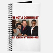 BARRY'S BUDDIES Journal