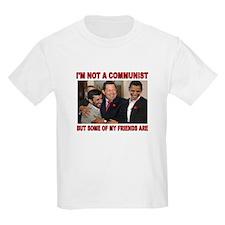 BARRY'S BUDDIES T-Shirt