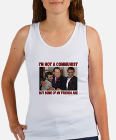 BARRY'S BUDDIES Women's Tank Top