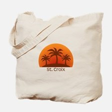 St. Croix Tote Bag