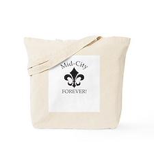 Midcity Tote Bag