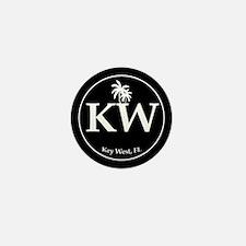 KW Mini Button