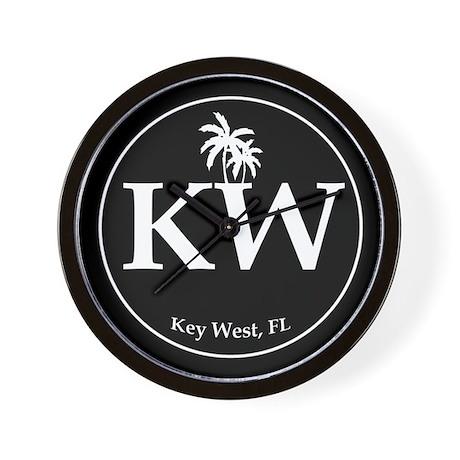 KW Wall Clock