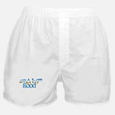 Cool Women boy shorts Boxer Shorts