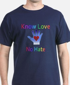 Know Love ~ T-Shirt