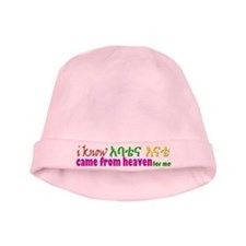 Cute Women baby hat