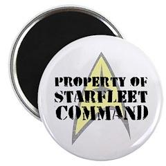 Property of Starfleet Command 2.25