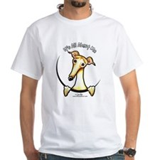 Fawn Greyhound IAAM Shirt