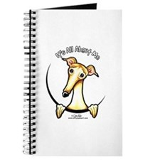 Fawn Greyhound IAAM Journal