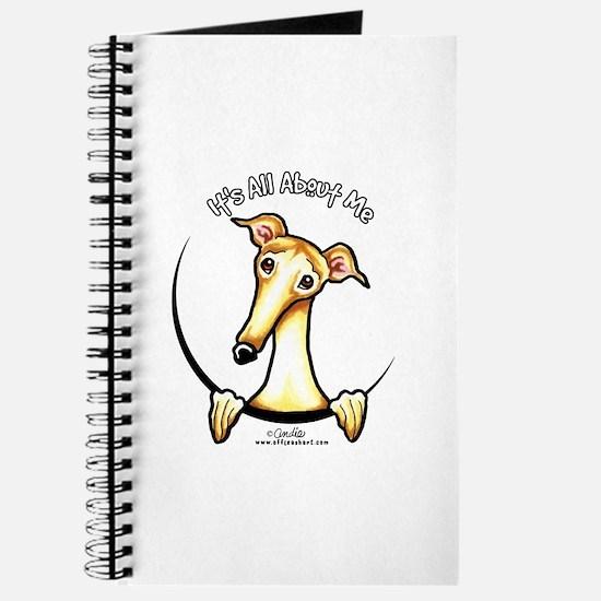 Fawn Greyhound IAAM Journal