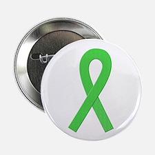 Lime Ribbon Button