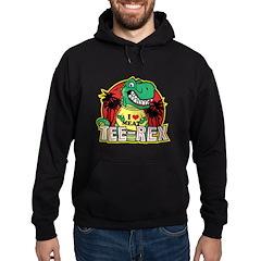 Tee Rex Hoodie