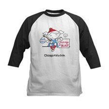Chicago Kid In Exile (girl) Tee