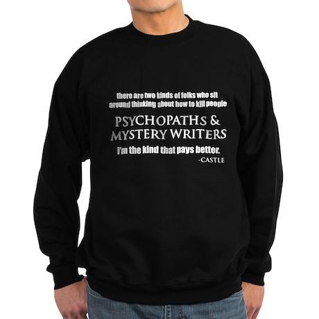 Castle Sweatshirt (dark)