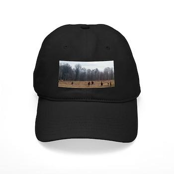 Hagan's Horses Black Cap