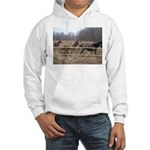 Hagan's Horses Hooded Sweatshirt
