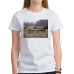 Hagan's Horses Women's T-Shirt