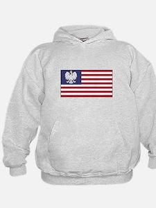 Polish American Hoody