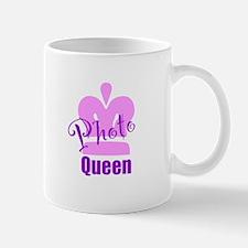 Photo Queen Mug