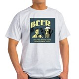 Humorous Mens Light T-shirts