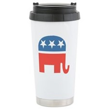 Republican Travel Mug
