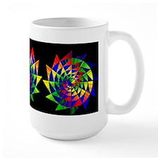 Double Rainbow Mug