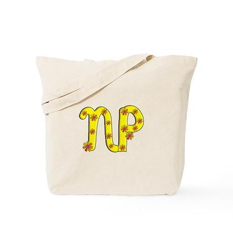 Nurse Practitioner III Tote Bag