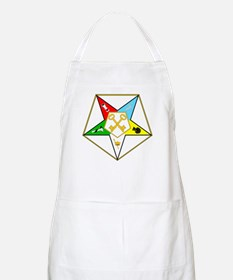 Grand Treasurer Apron