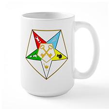 Grand Treasurer Mug