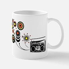 Boombox Mug