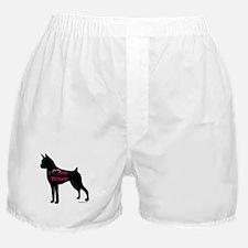 Heart My Boxer Boxer Shorts