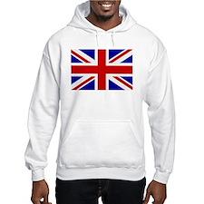 British Flag Hoodie