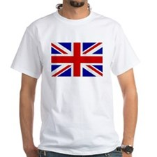 British Flag Shirt