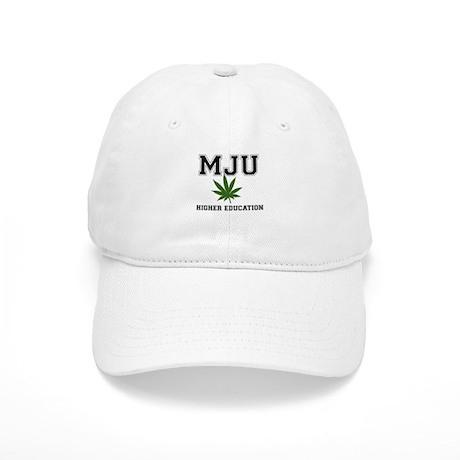 MJU Cap