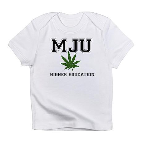 MJU Infant T-Shirt