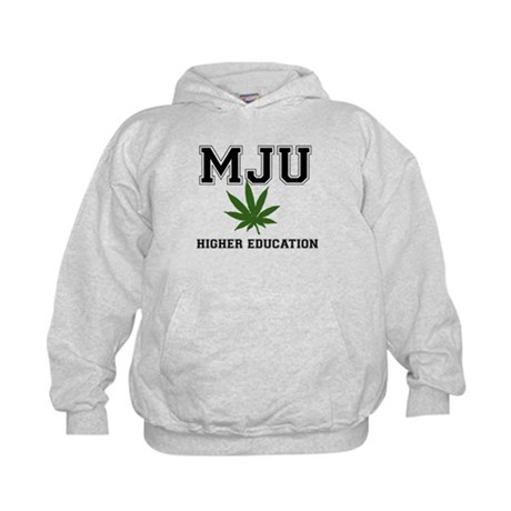 MJU Kids Hoodie