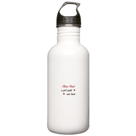 Gifts Dad Will Cherish Stainless Water Bottle 1.0L